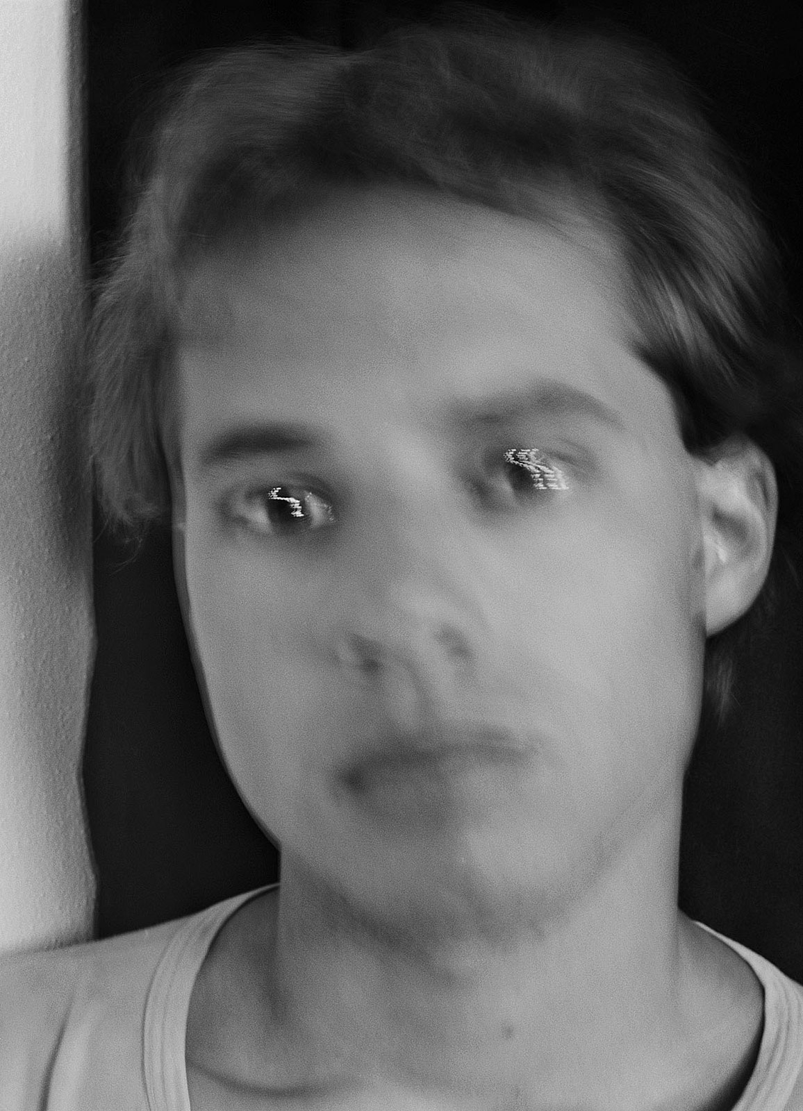 5 min. Hannes Grimm