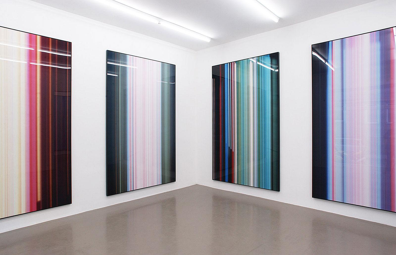 """Iconografias Metropolitanas"", Galerie Fahnemann"