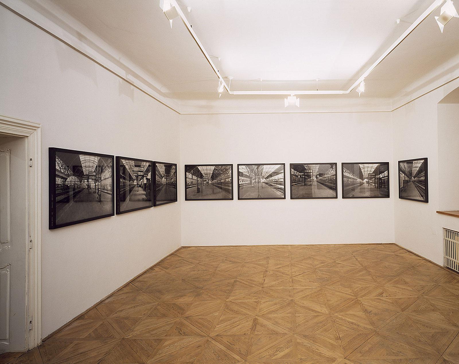 Magia Naturalis - Münchner Künstler in Prag