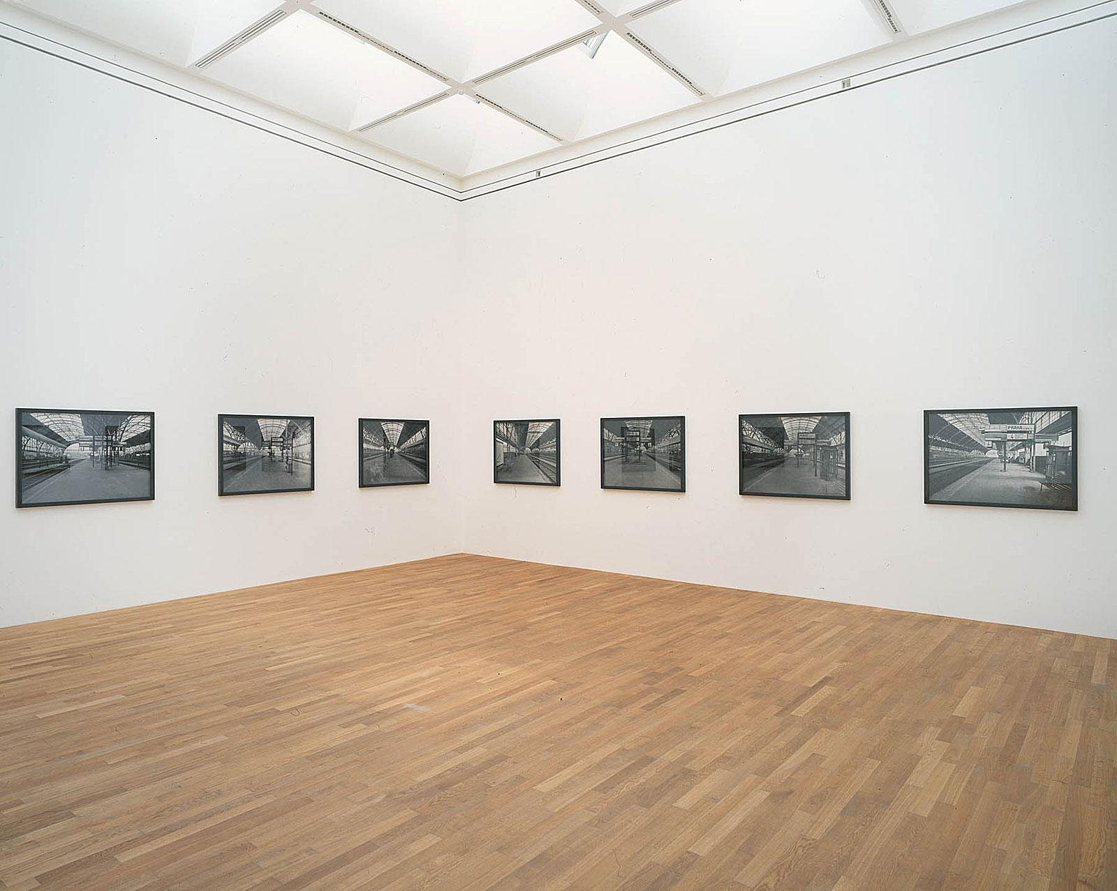 Dorothea von Stetten Kunstpreis, Kunstmuseum Bonn