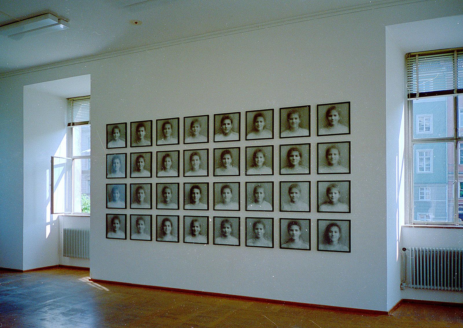 """""""Schule"""", Akademie der Bildenden Künste, München"""