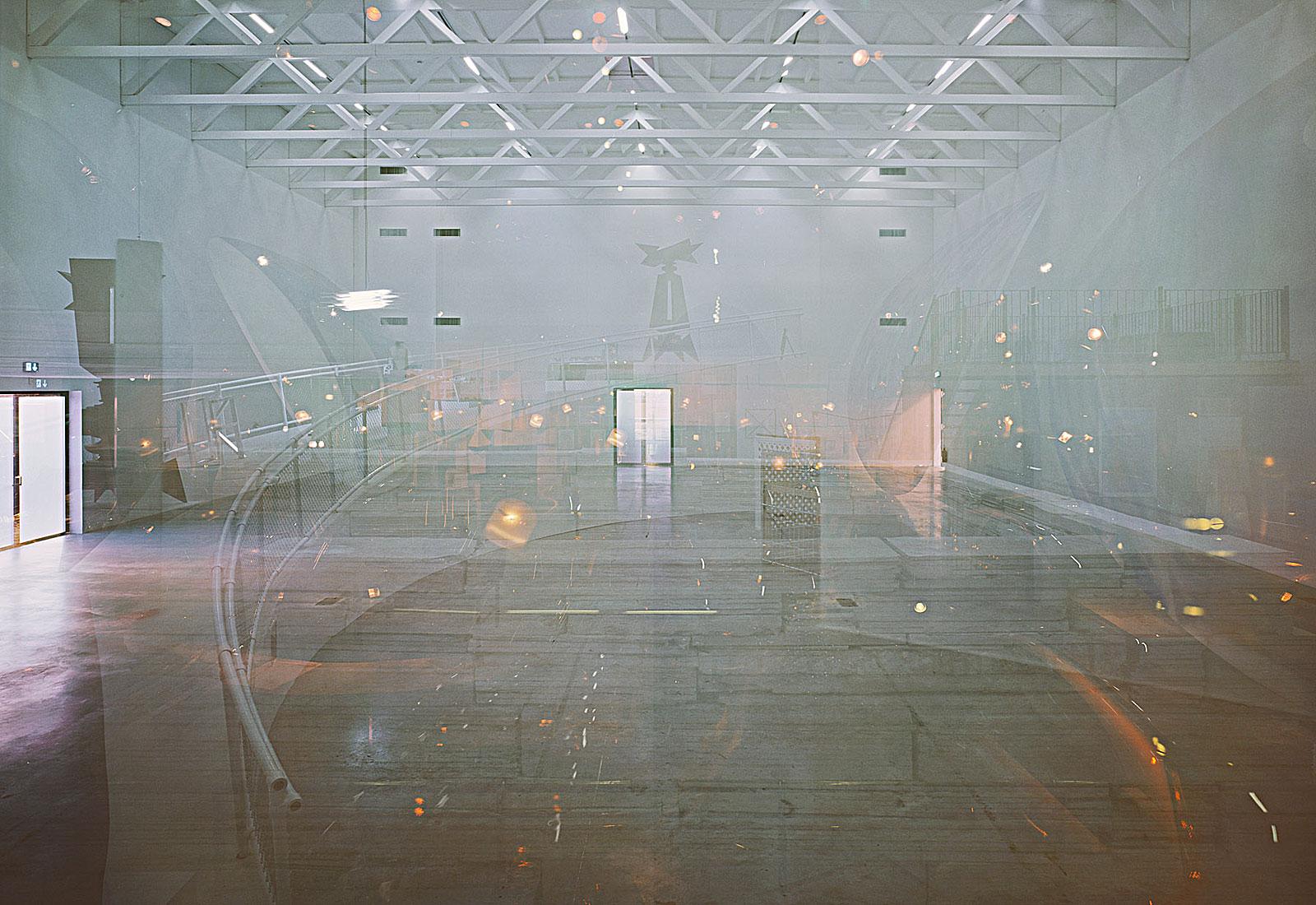 Temporäre Kunsthalle, Berlin (1.10.2008 - 10.5.2010)