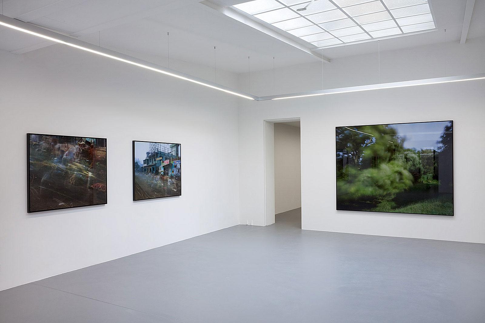 TIME WORKS, Nusser & Baumgart, München