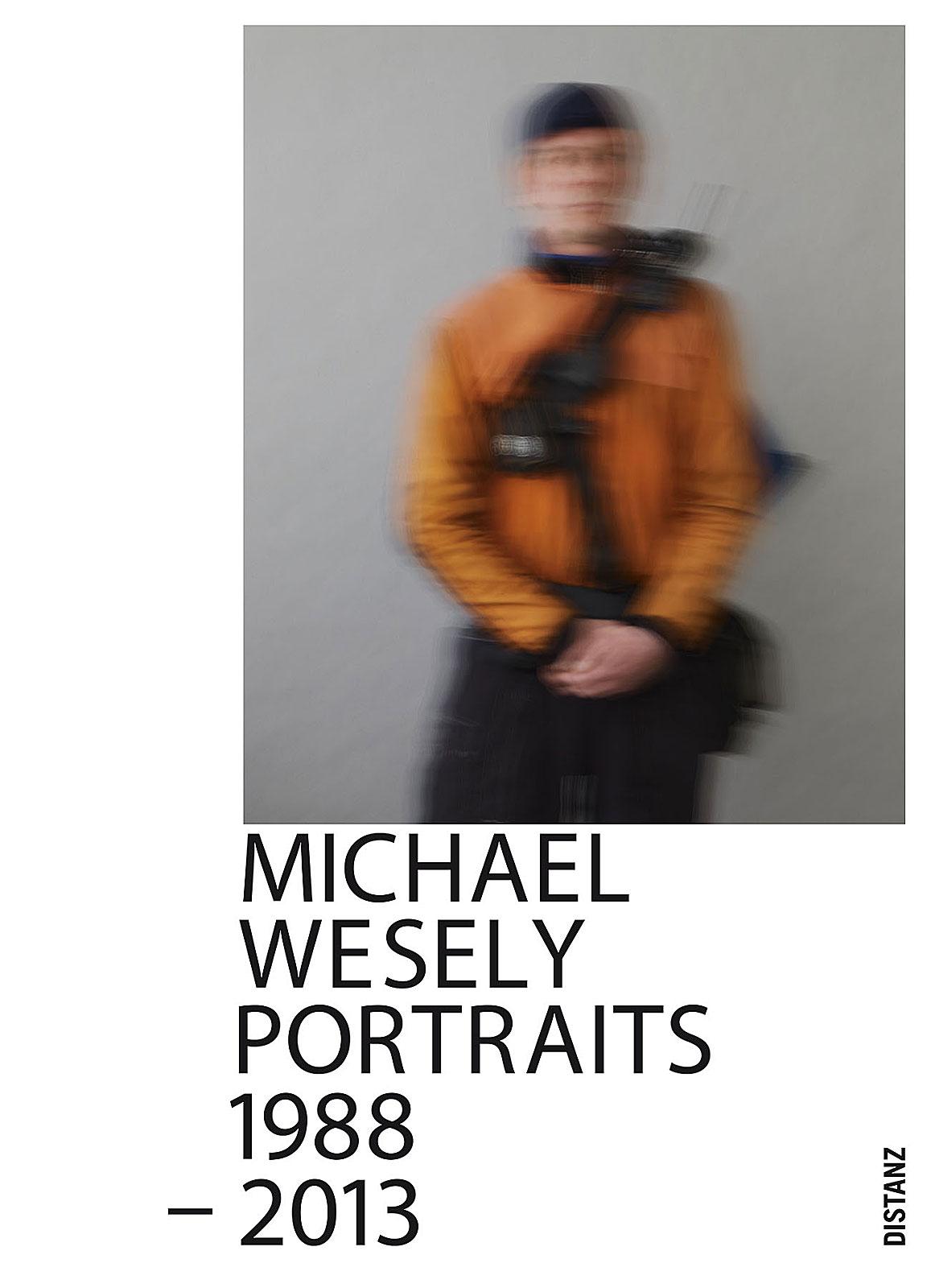 Portraits 1988 - 2013