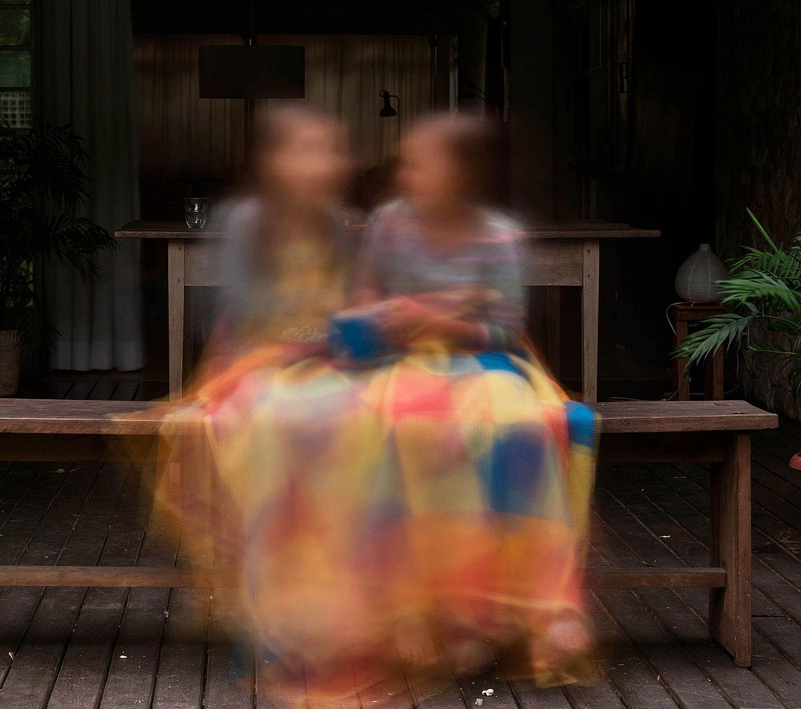 Agnes und Katharina (16.54 - 17.00 Uhr, 18.10.2015)