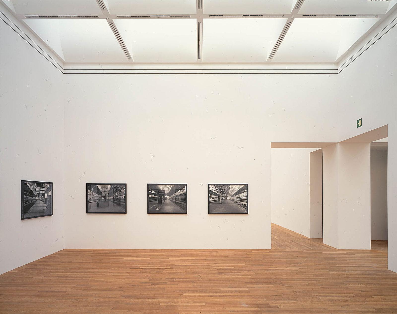 Reisezeit, Dorothea von Stetten Kunstpreis, Kunstmuseum Bonn