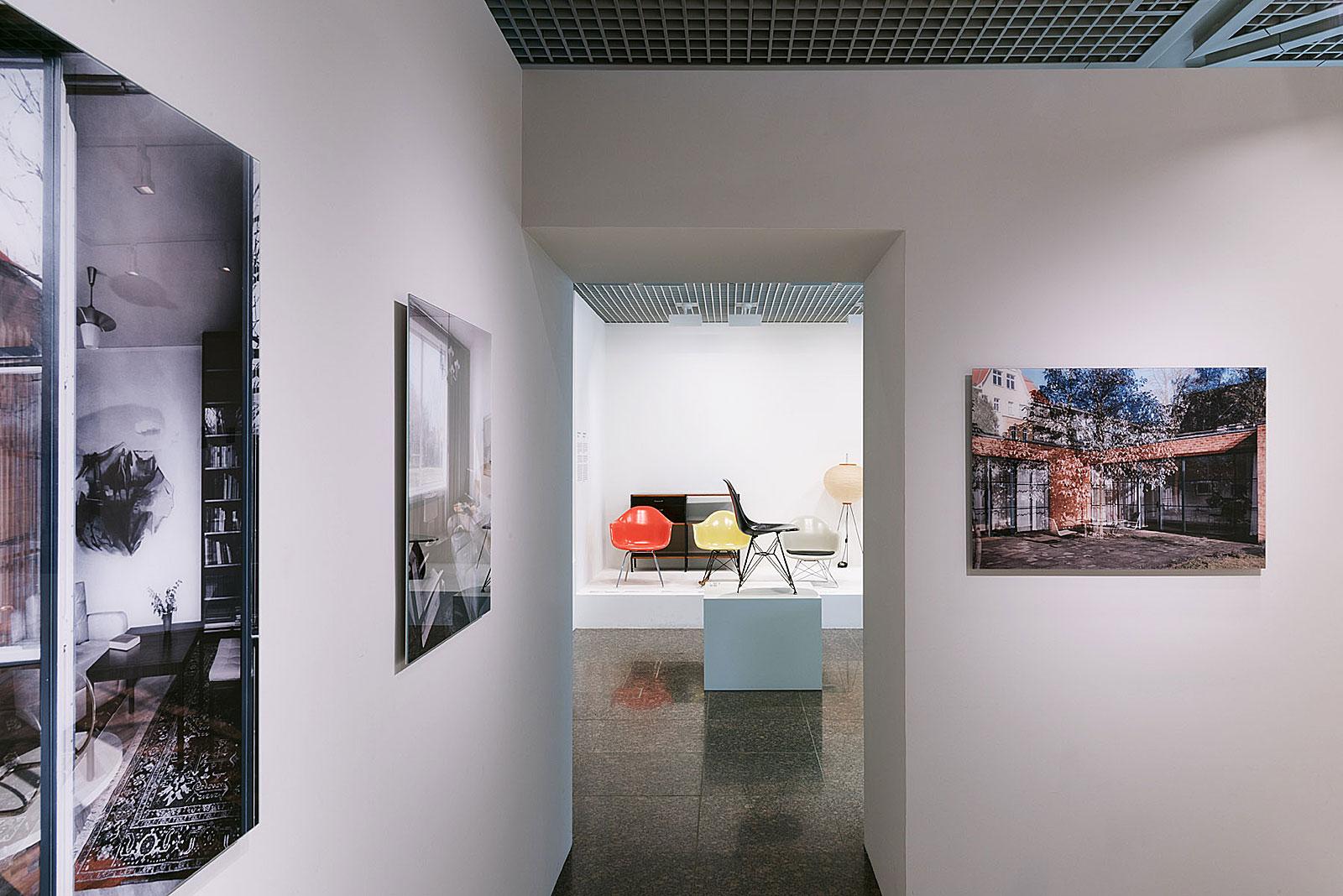 Doubleday, Kunstgewerbemuseum Berlin (11.4.2018)
