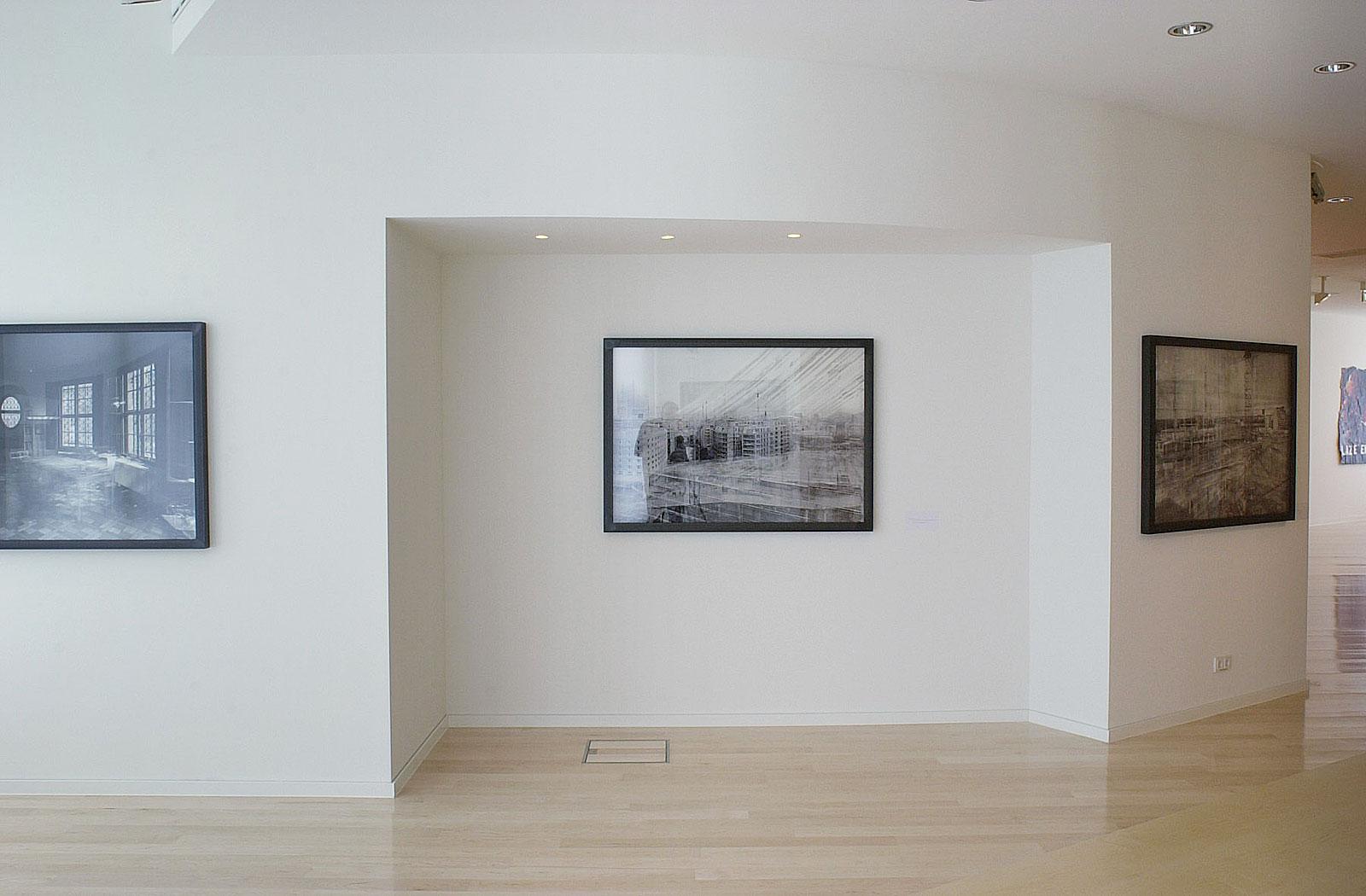 """""""Potsdamer Platz Berlin"""", Haus Huth Berlin, Sammlung DaimlerChrysler"""
