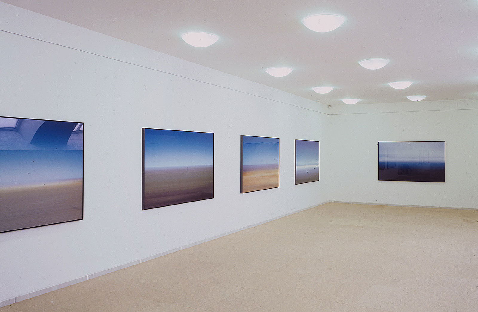 American Landscape, Schloß Moyland