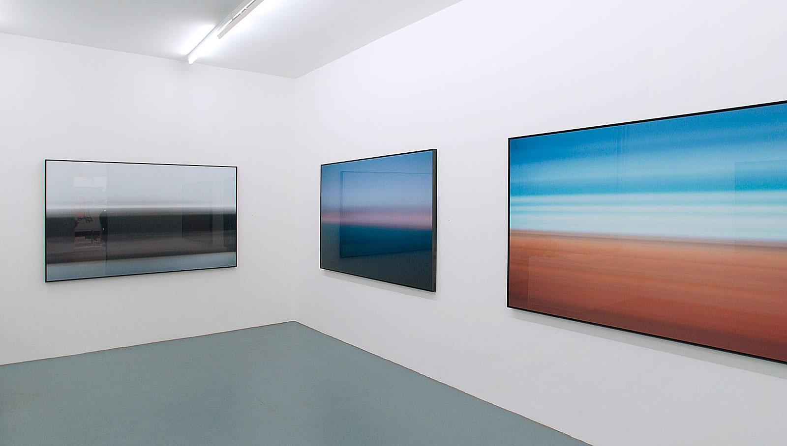 """American Landscapes"" Fahnemann"
