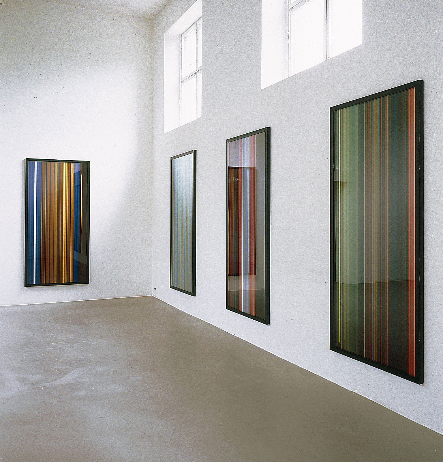 Dead ƒ Pan, Kunstverein München