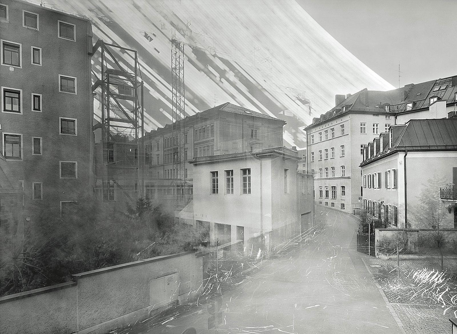Herrnstraße, München (9.4.1999 - 11.12.2000)
