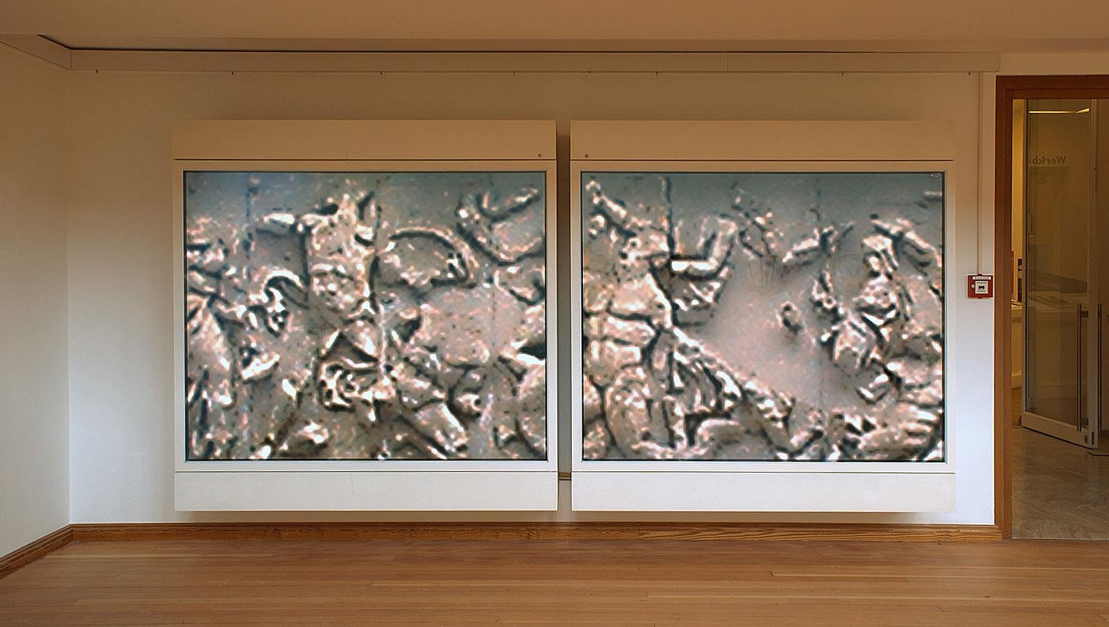 Das verblasste Ideal - Klassik heute, Martin Gropius Bau, Berlin
