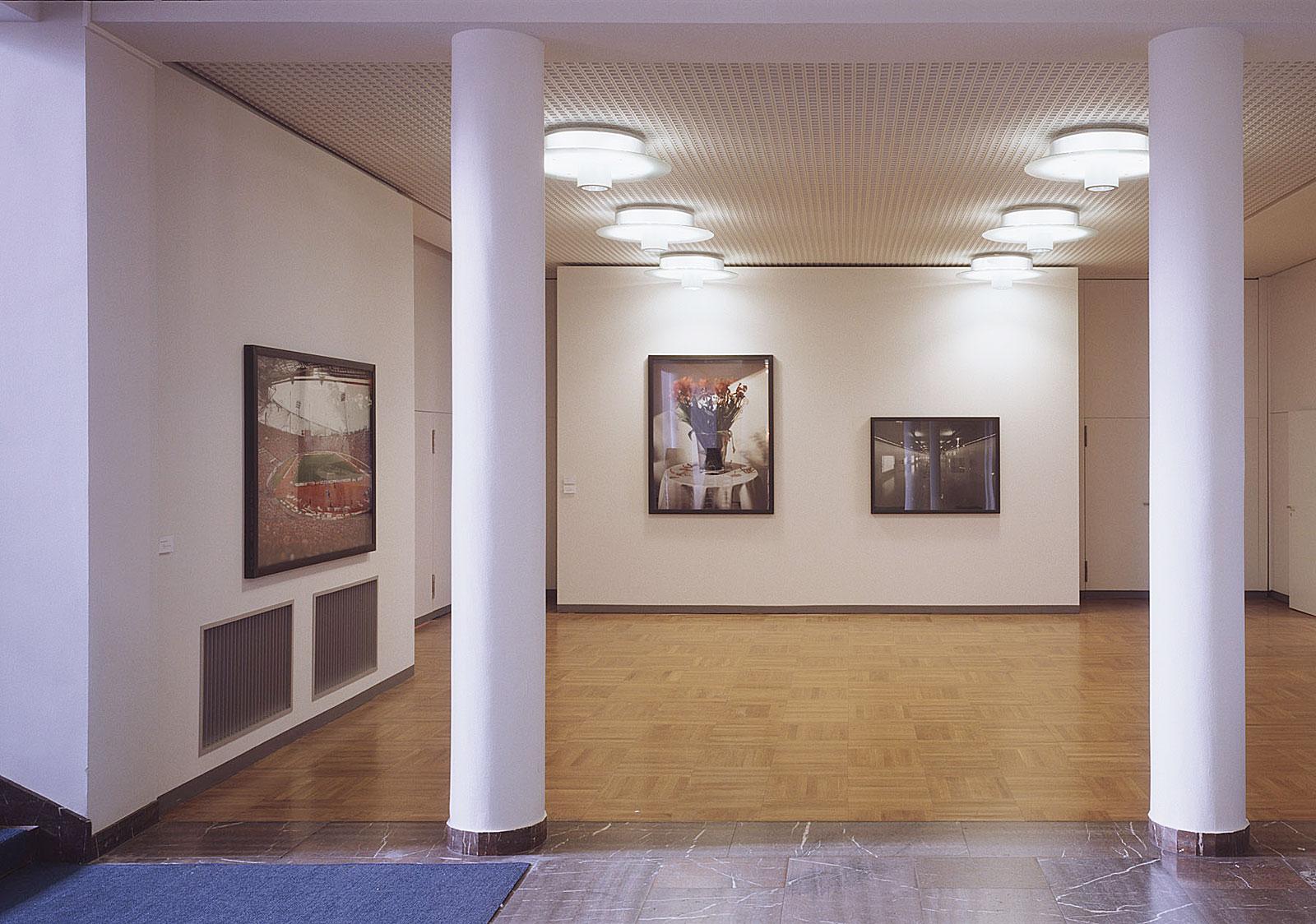 Die Macht des Alters, Kronprinzenpalais, Berlin