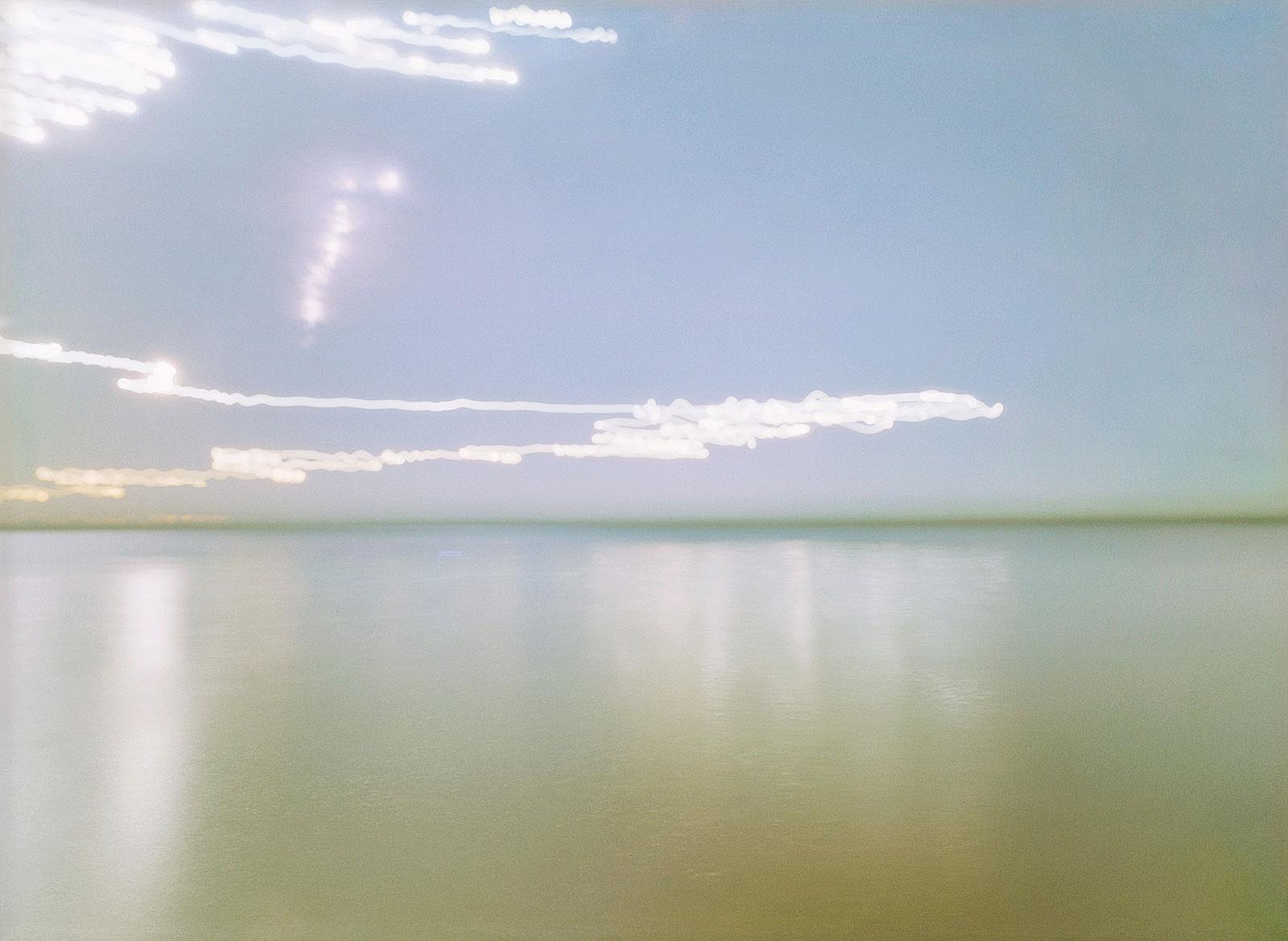 Manaus - Santarém (17.00 Uhr, 29.7. - 8.00 Uhr, 31.7.2003)