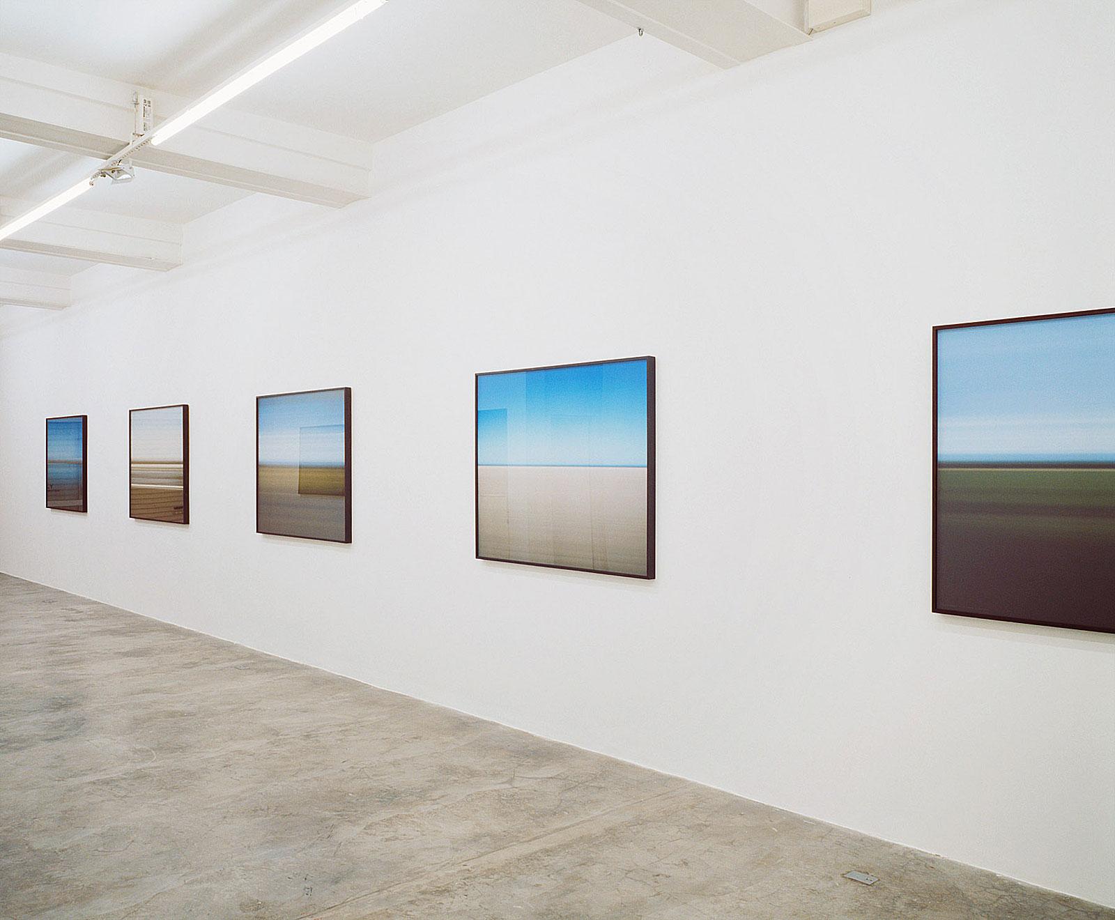 East German Landscape + Open Shutter, Galeria Baró Cruz, São Paulo, Galeria Baró Cruz, São Paulo