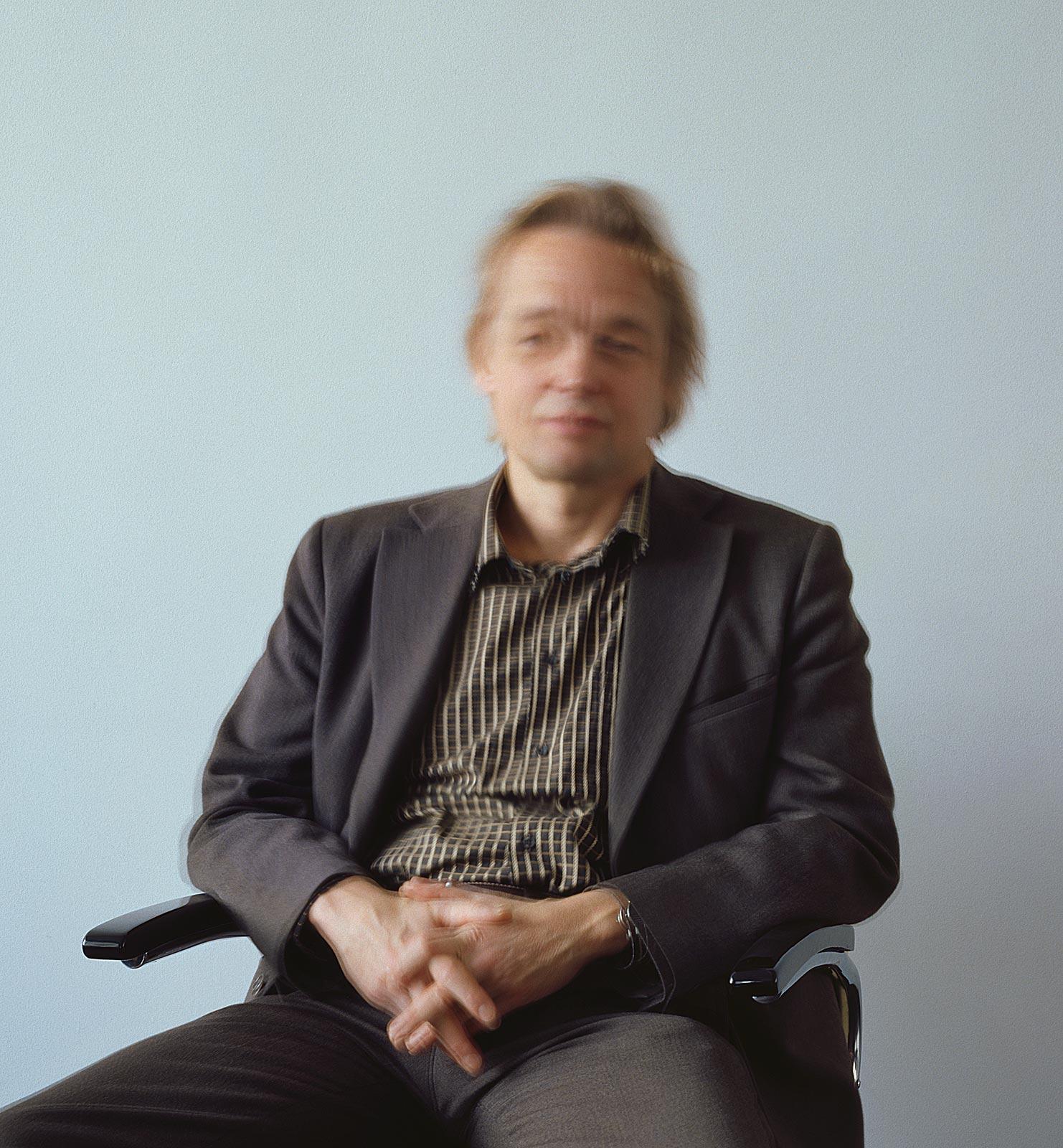 Franz Kaiser (11.57 - 12.02 Uhr, 2.11.2008)