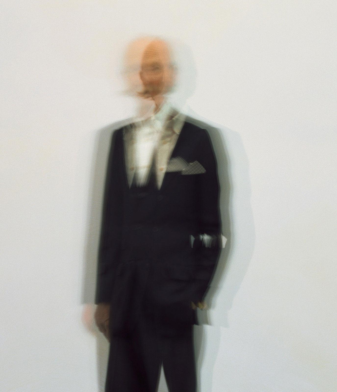 Peter Schaufler (16.40 - 16.45 Uhr, 21.5.2009)