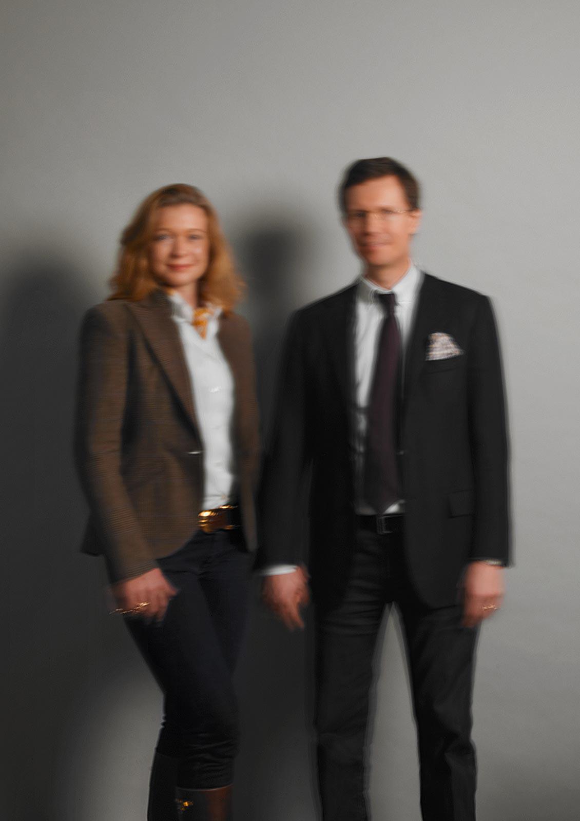 Kerstin und Oliver Schmidt (12.40 - 12.45 Uhr, 3.12.2012)