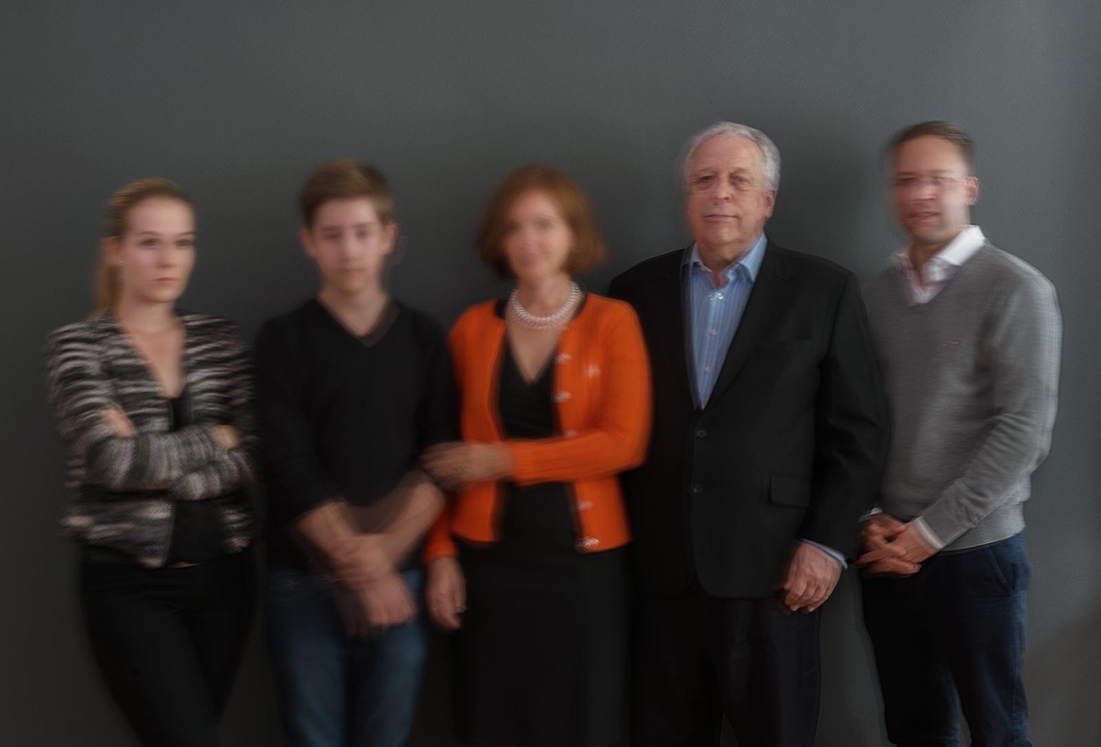 Familie Fahnemann (18.05 -18.10 Uhr, 12.8.2013)