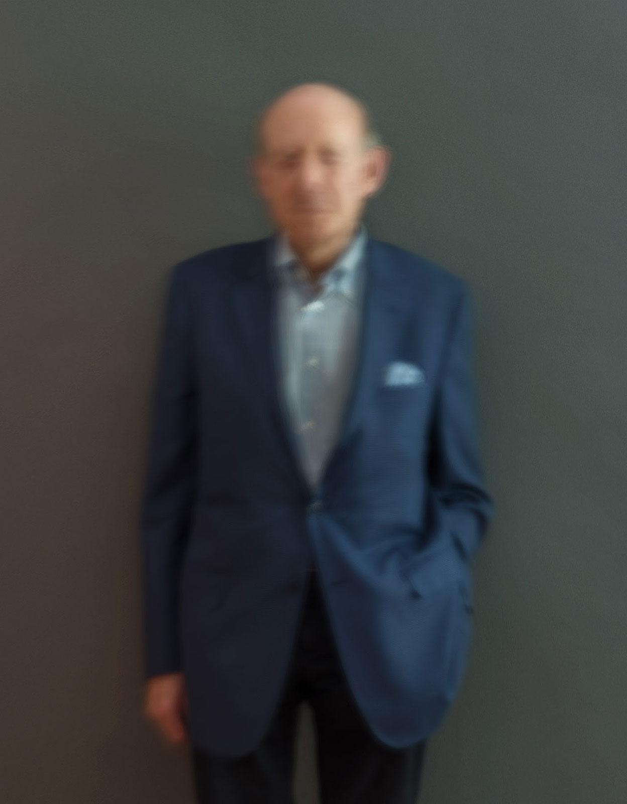 Ekkehard Storck (18.25 - 18.30 Uhr, 12.8.2013)