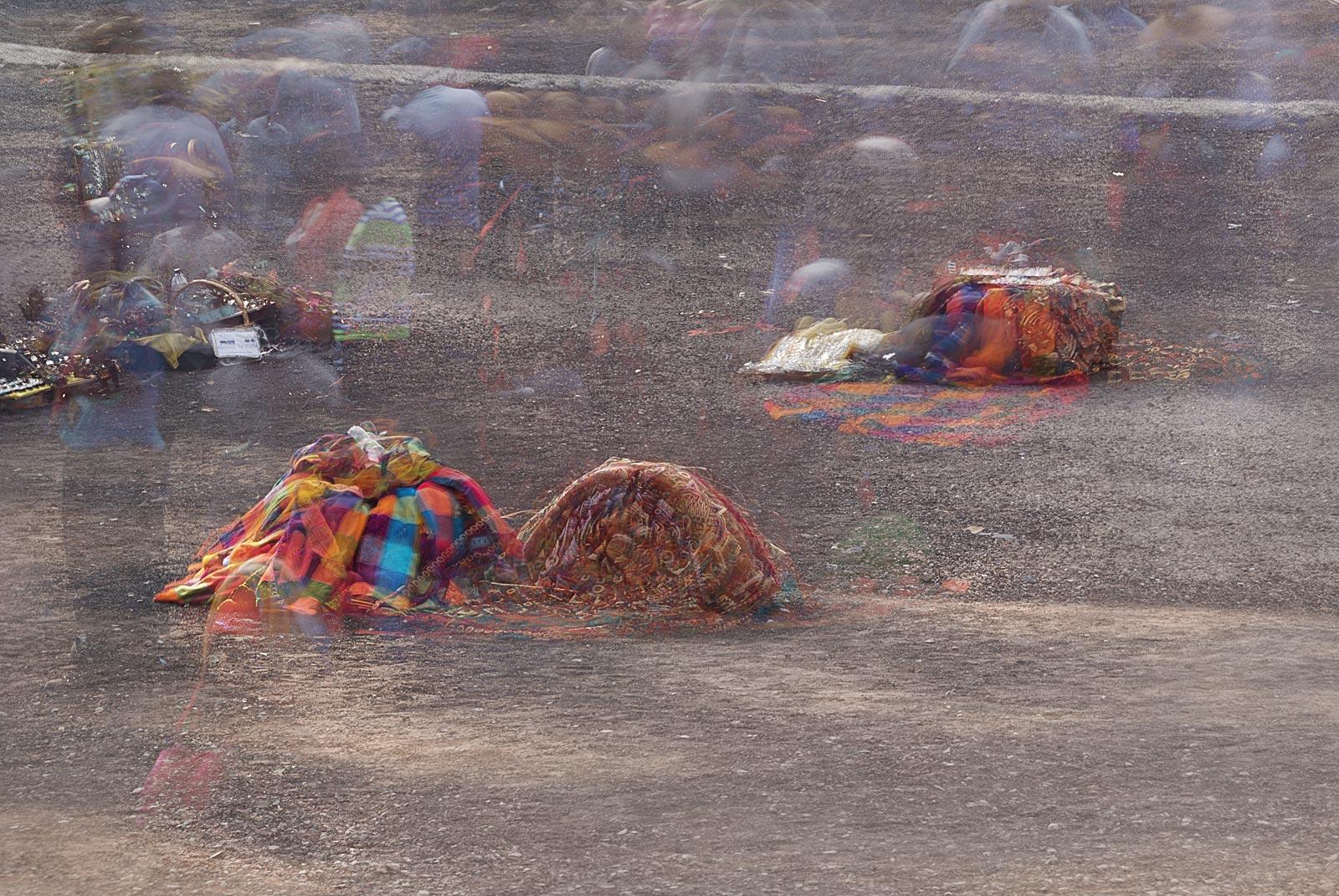 Teotihuacán (13.57 - 17.50 Uhr, 25.10.2015)