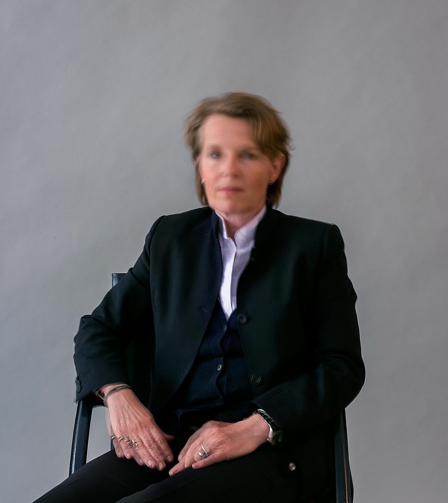 Annabelle Selldorf (17.53 - 17.58 Uhr, 27.4.2017)