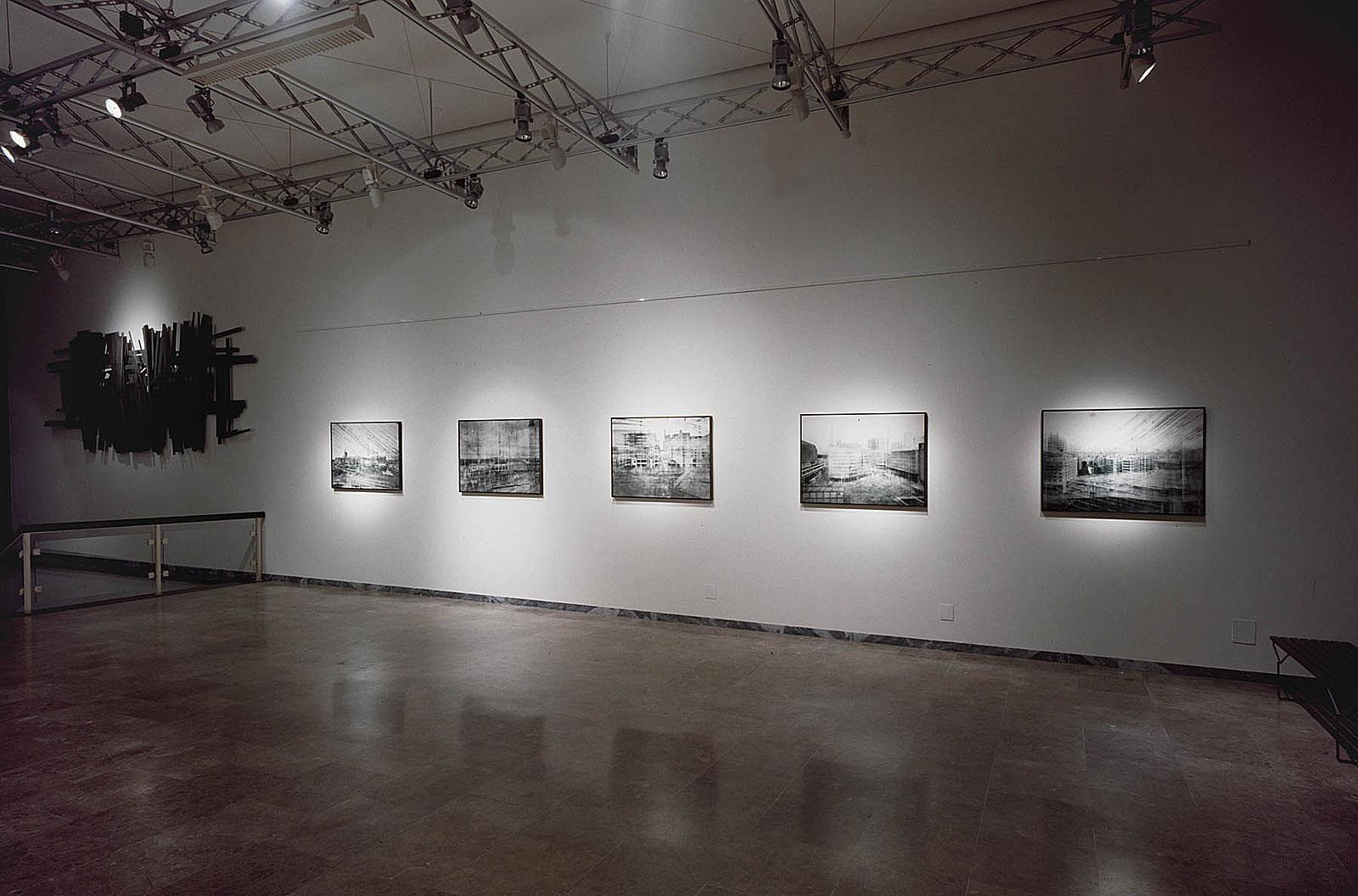 La memoria dell' esposizione, Goethe-Institut, Rom