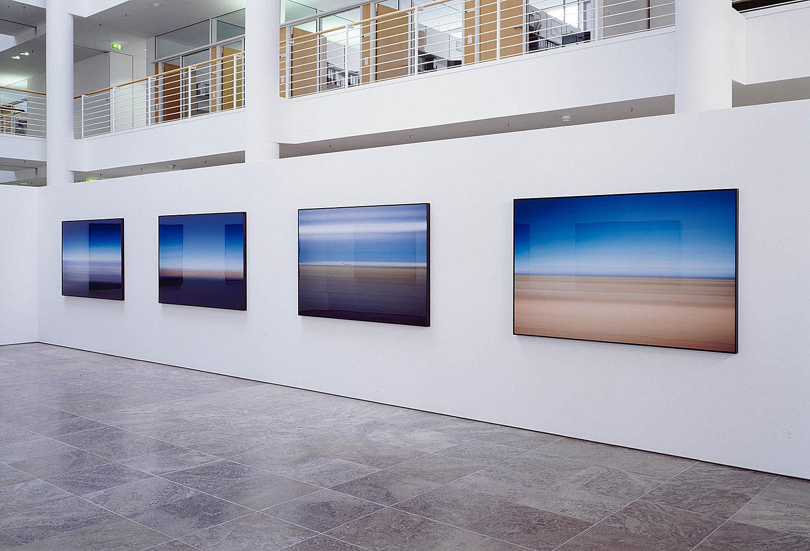 """""""American Landscape"""" Vereinte Versicherungen, München"""