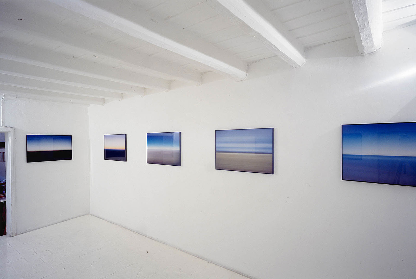 American Landscape, Galeria Primo Piano, Rom