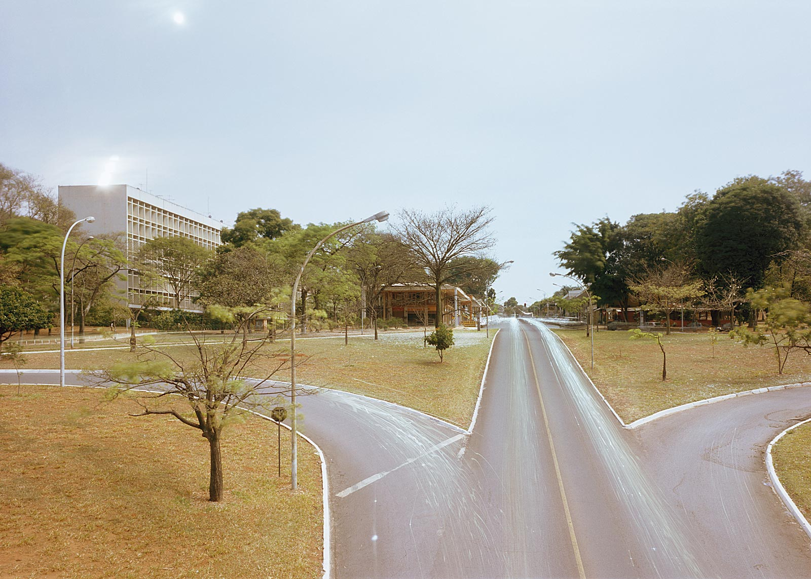 Comércio Local Sul, Brasilia