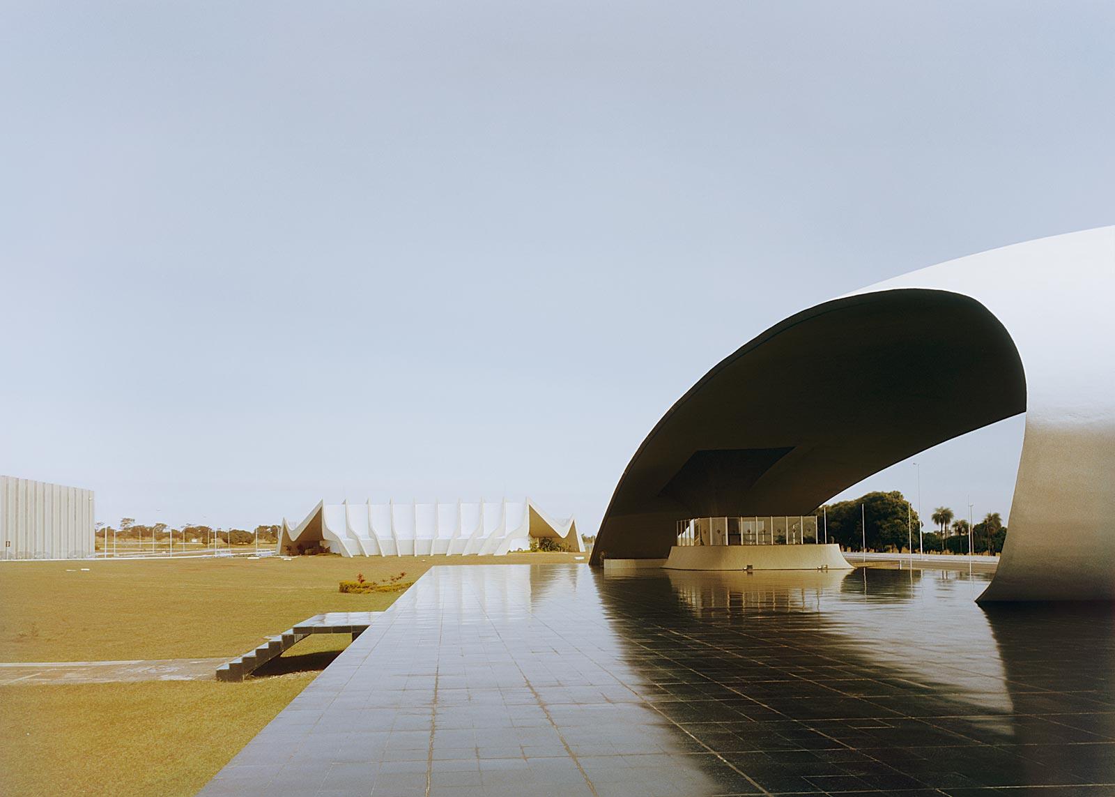Ministério da Defesa, Brasilia
