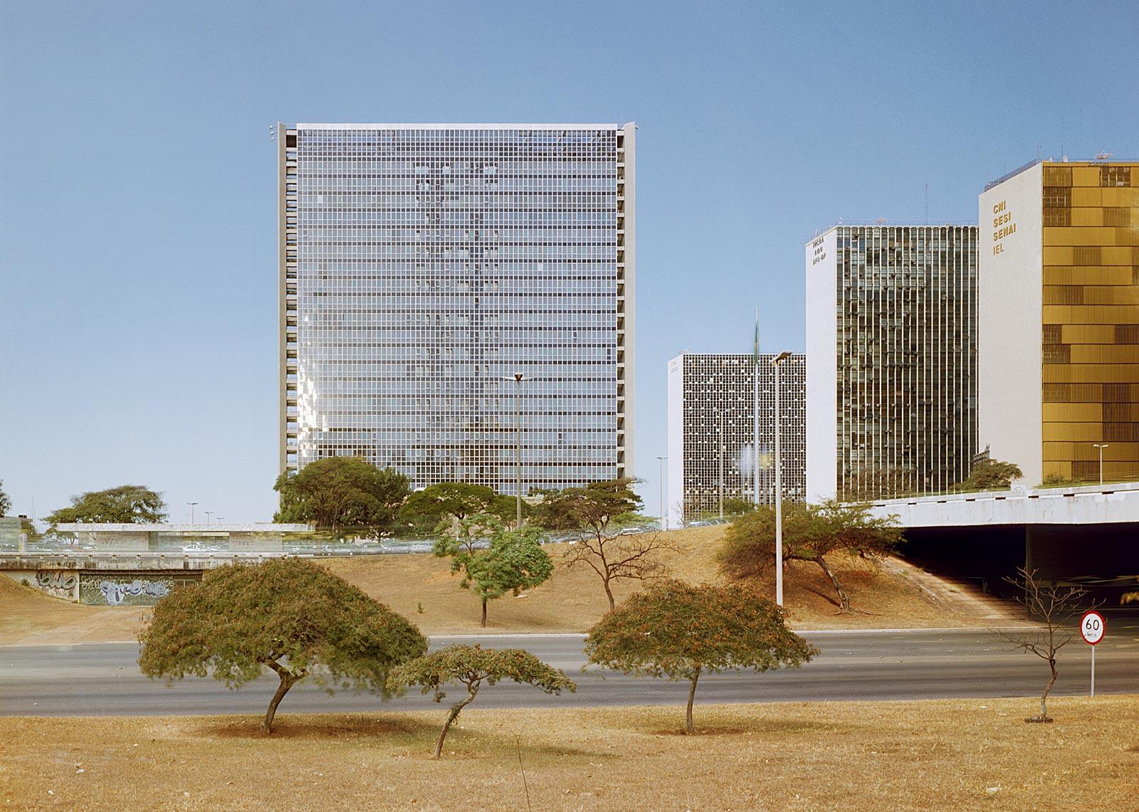 Setor Bancário Norte, Brasilia