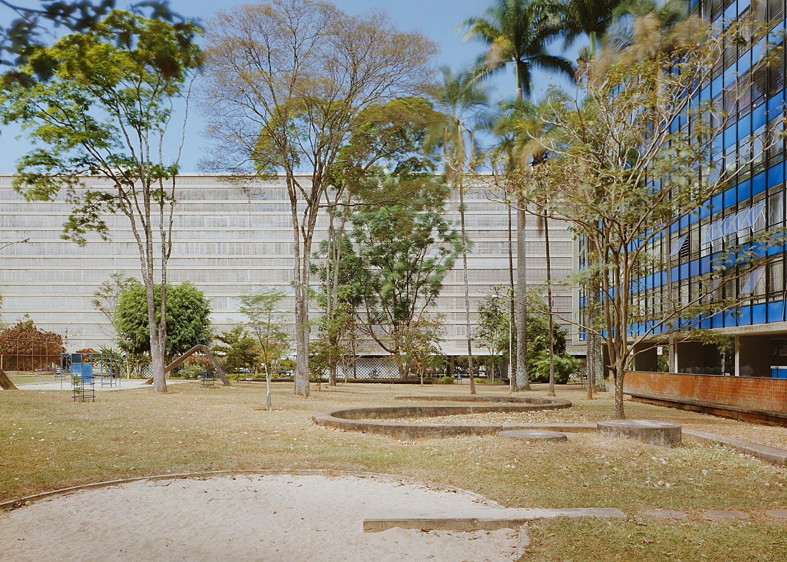 Superquadra Sul 308, Brasilia