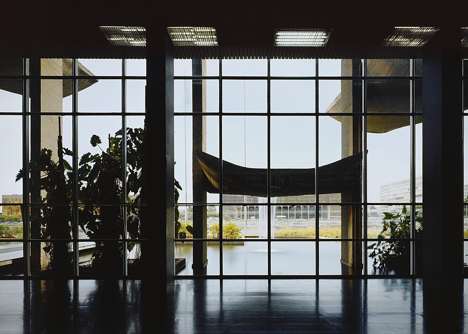Palácio da Justiça, Brasilia