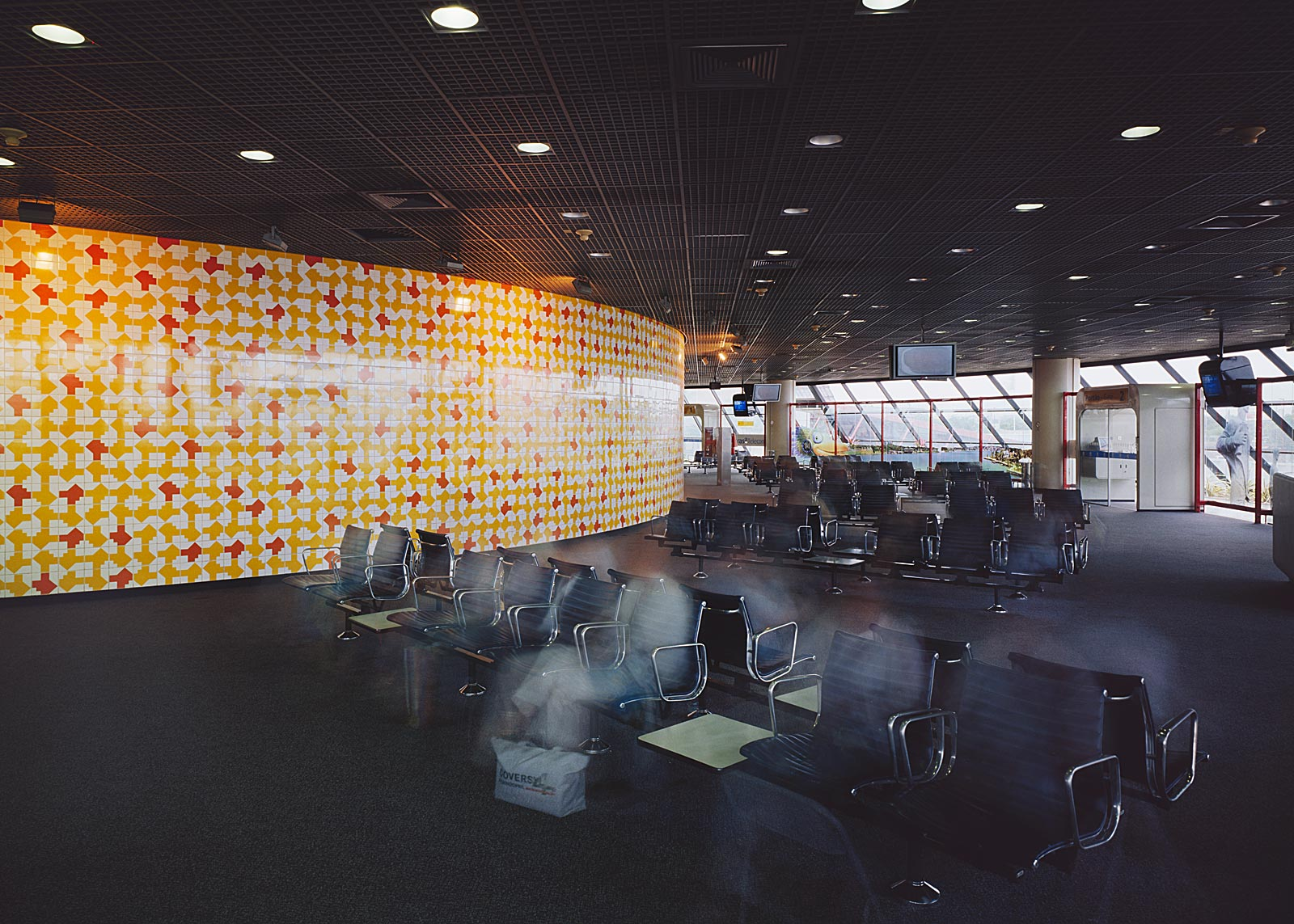 Aeroporto Internacional Presidente Juscelino Kubitschek, Brasilia