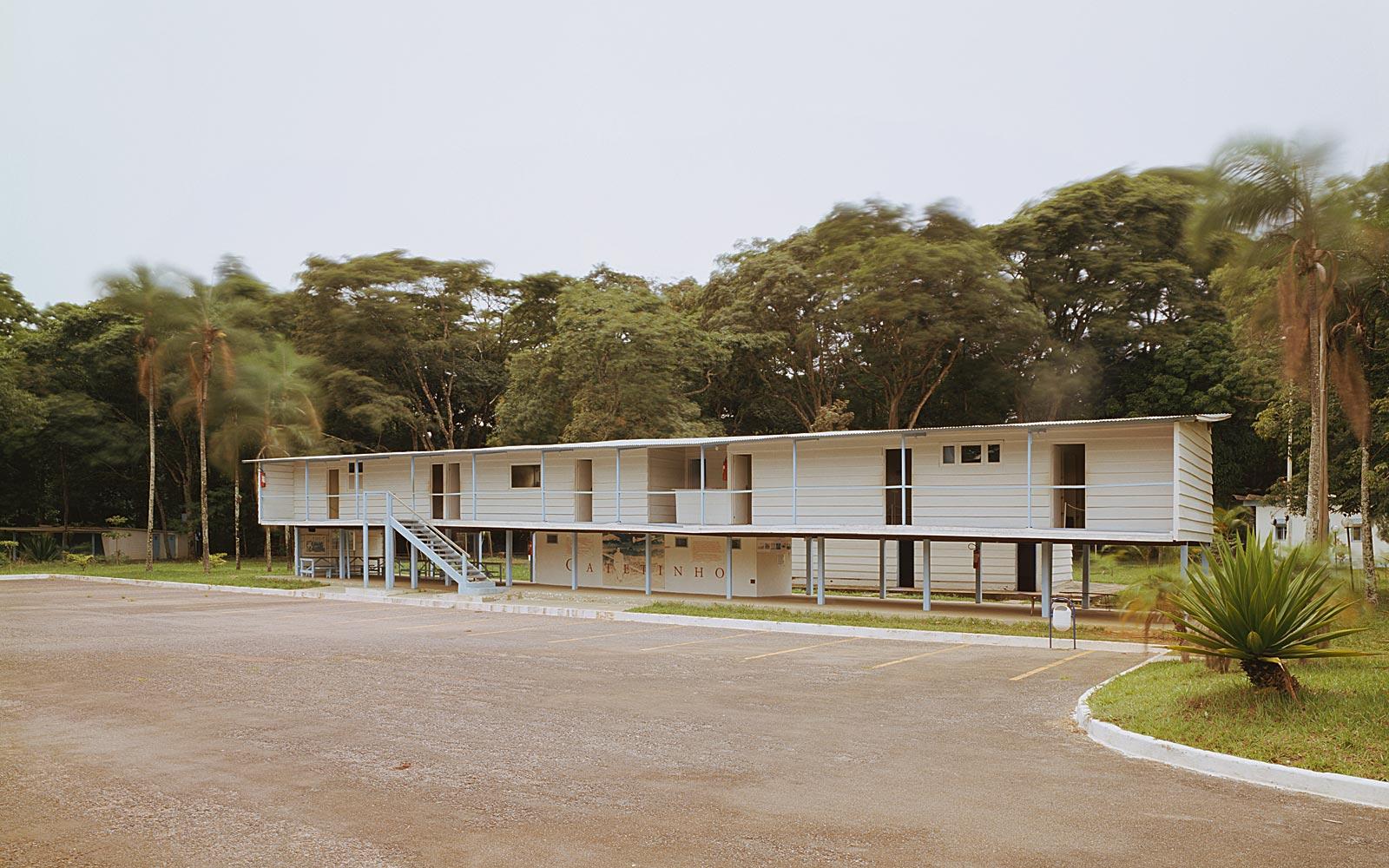Catetinho, Brasilia
