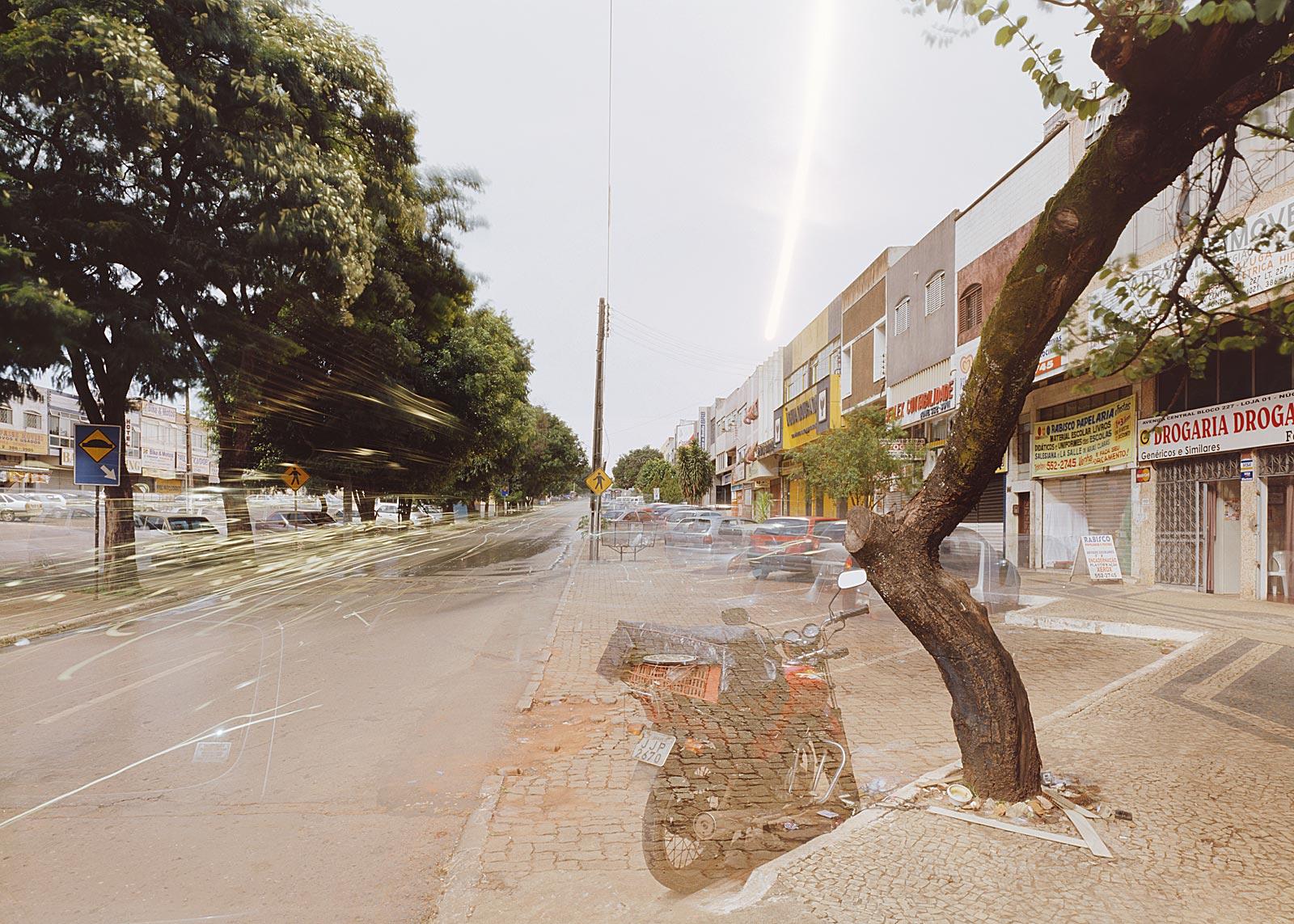 Candangolândia, Brasilia