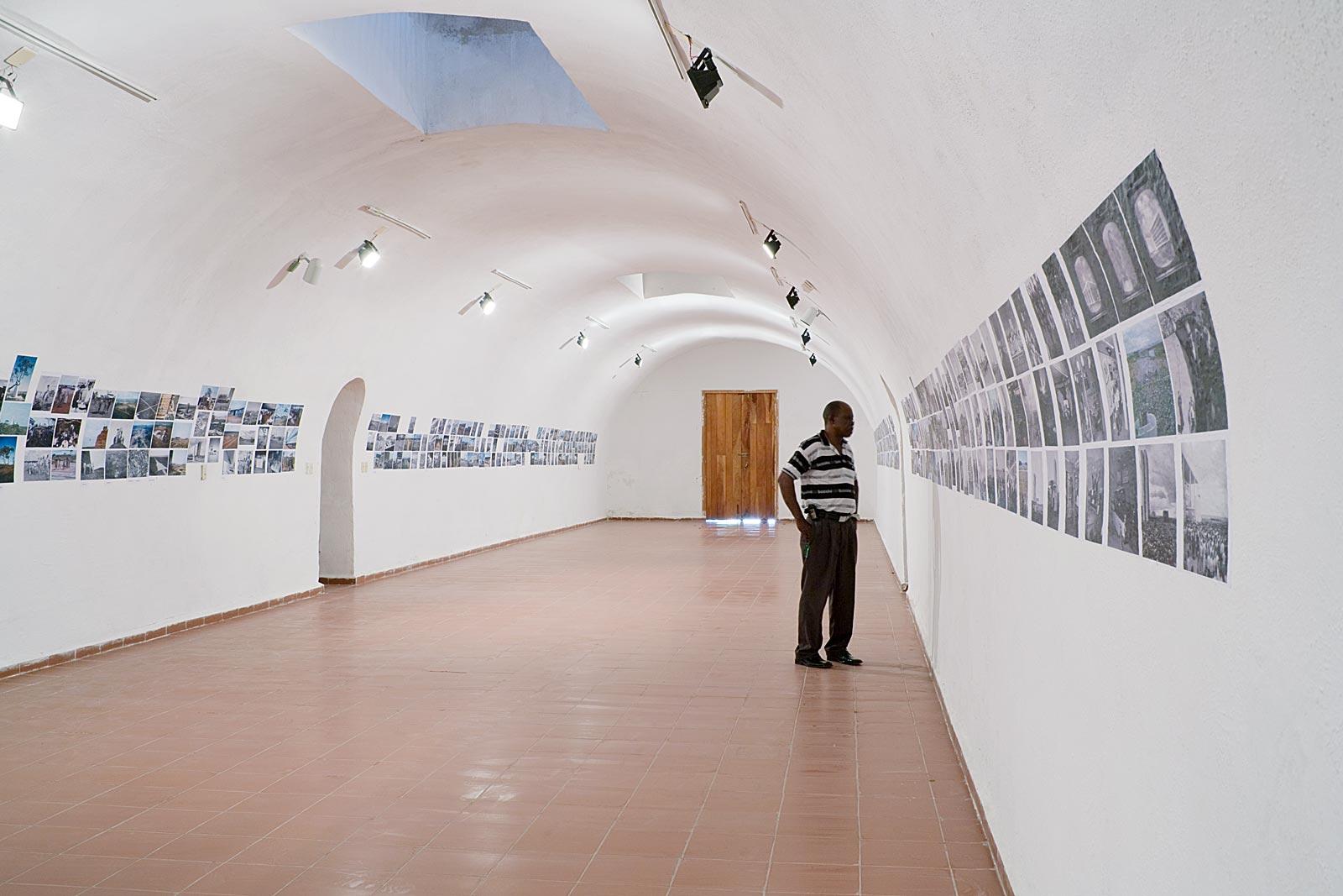 Arquivo Brasilia, 9. Havana Bienal