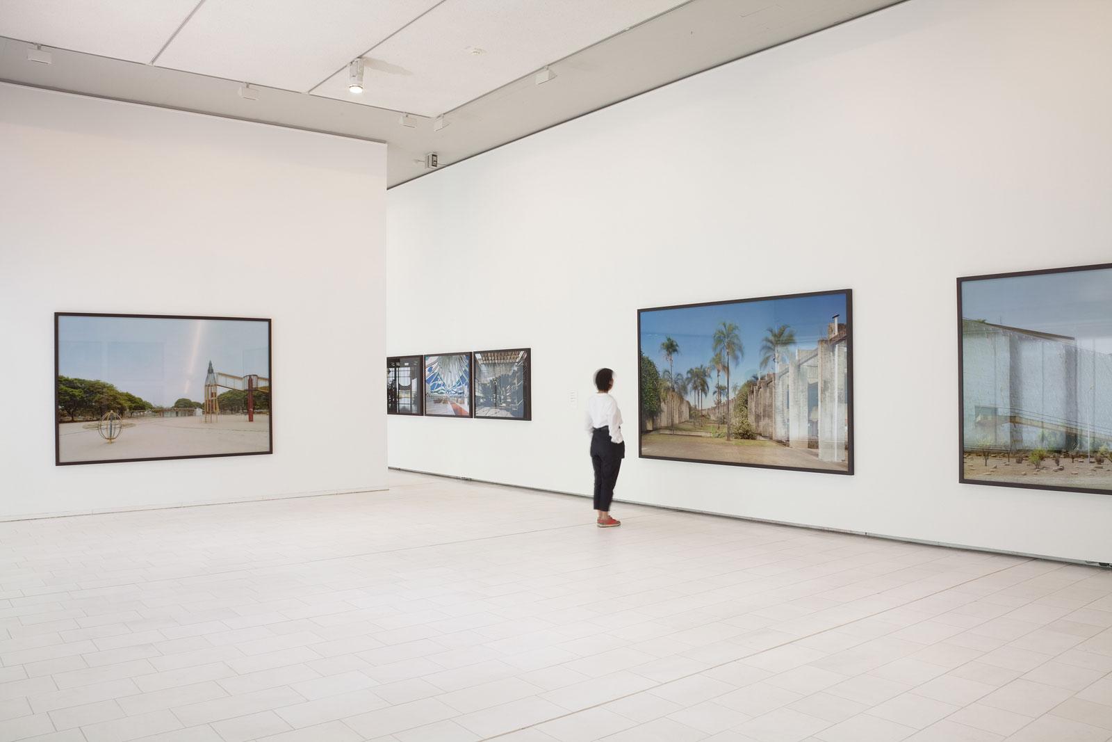 Archiv Utopia, Kunsthalle zu Kiel