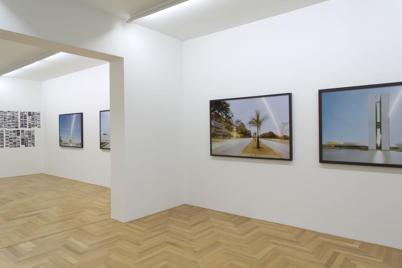 Archiv Utopia, Fahnemann Projekts, Berlin