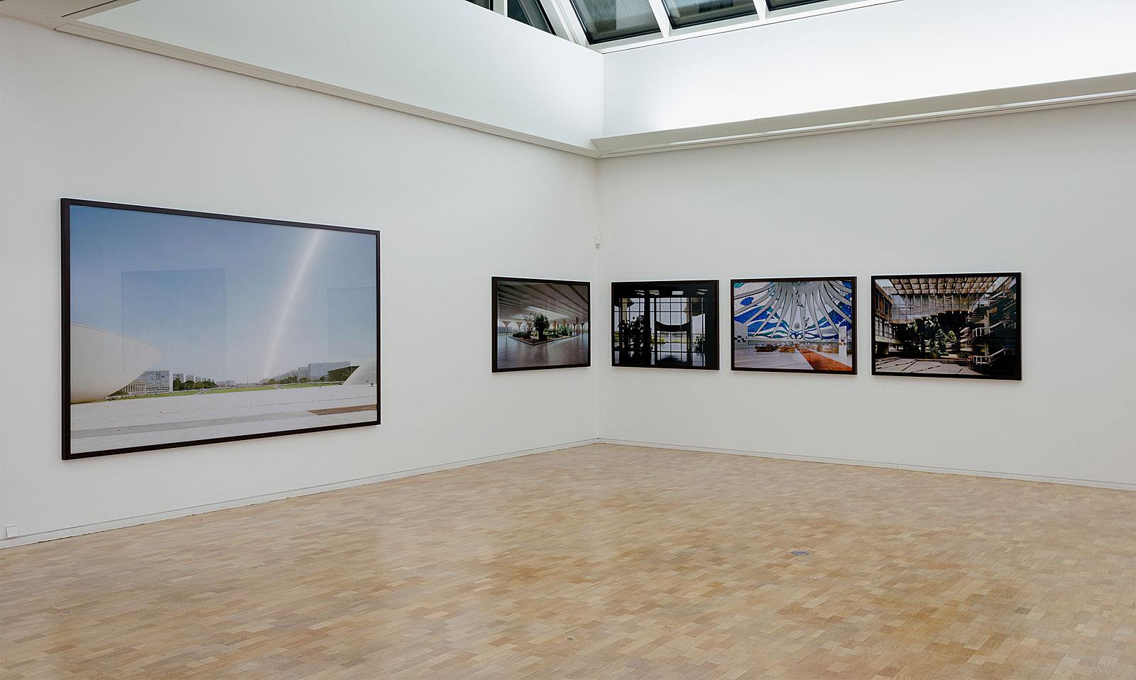 Brasilia, Lina Kim & Michael Wesely, Stadthaus Ulm