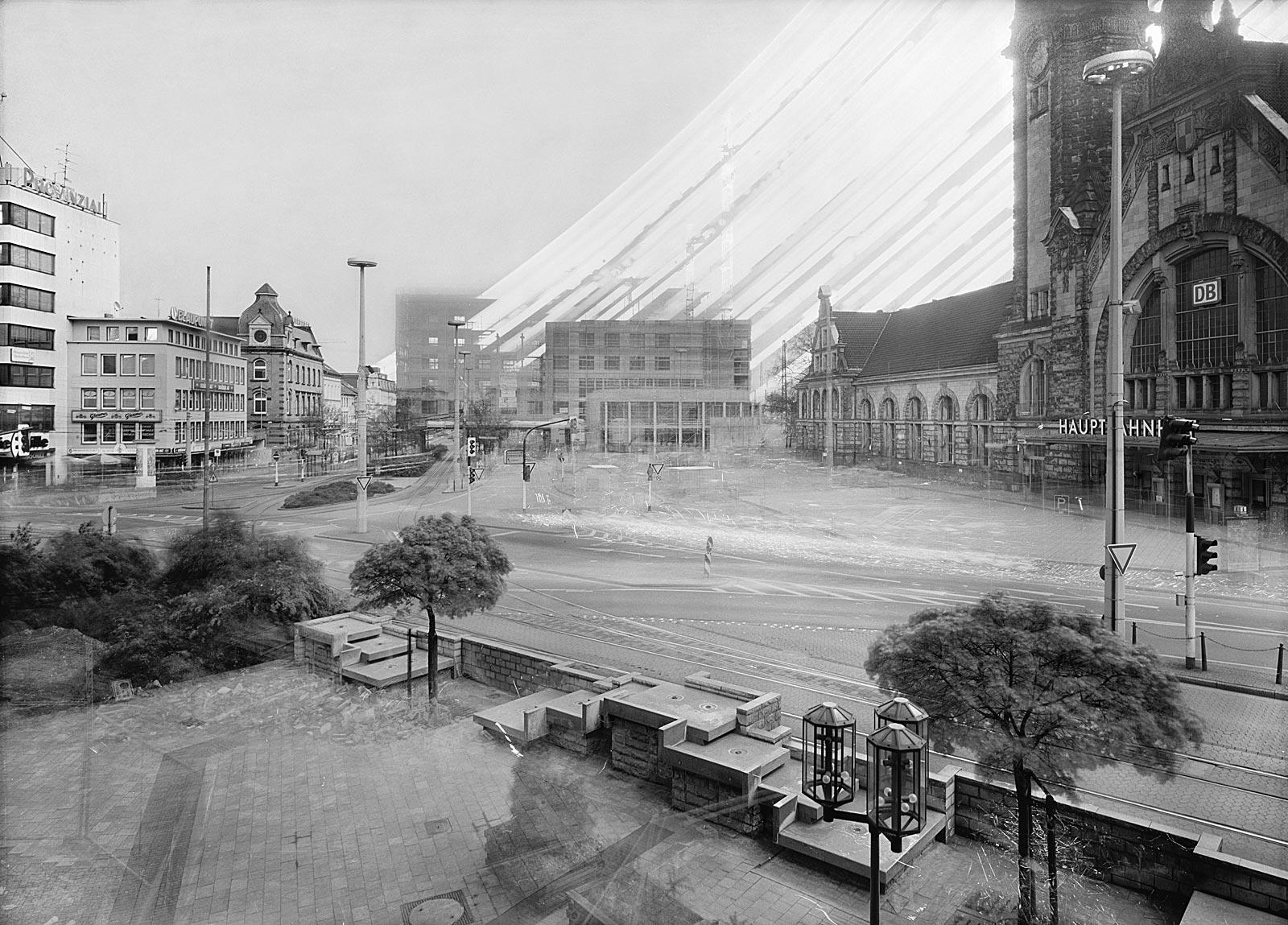 Krefeld (19.3. – 3.9.1997)