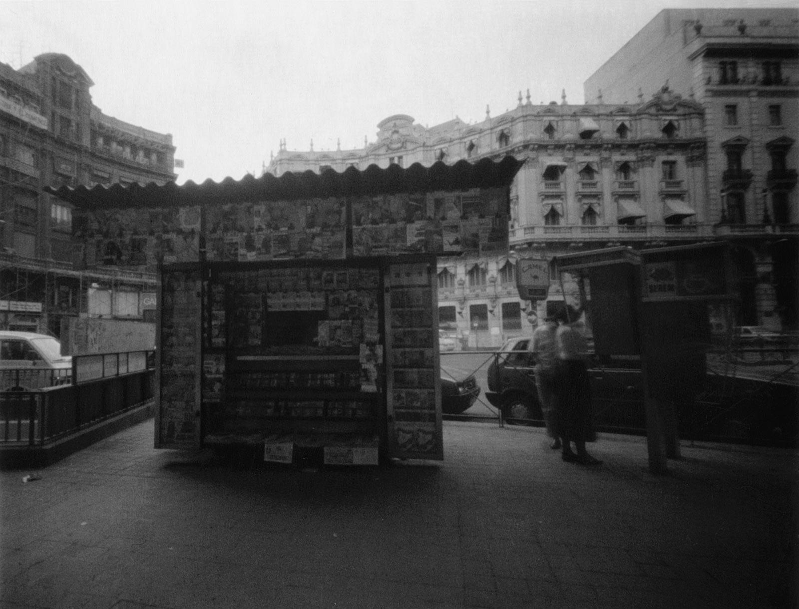 Madrid 1991